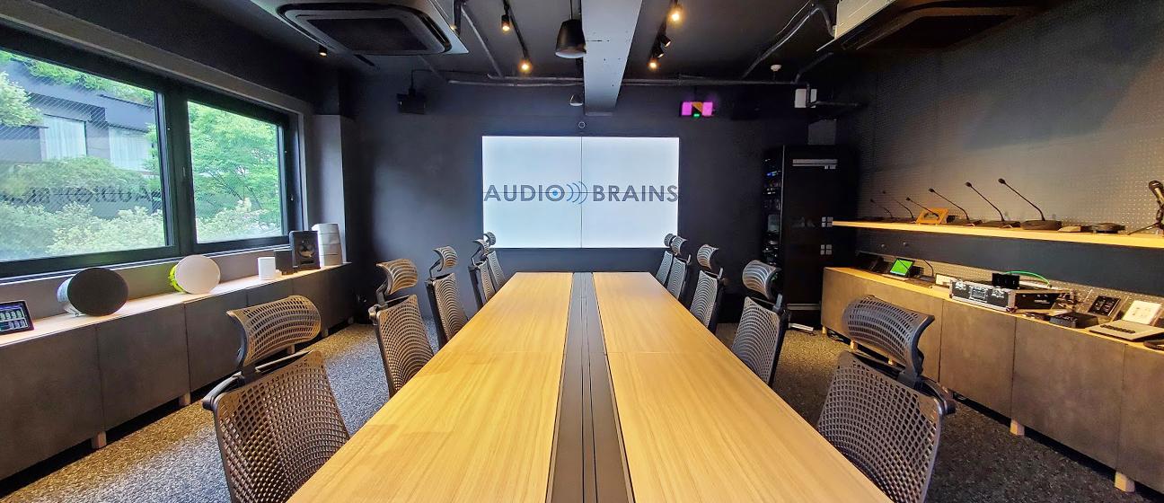 株式会社オーディオブレインズは2020年7月1日、渋谷にショールームをオープンします。