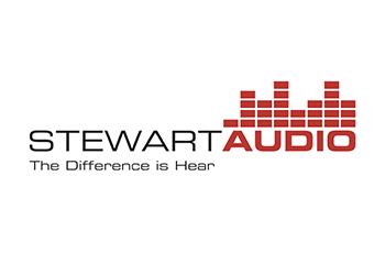 Stewart Audioについて