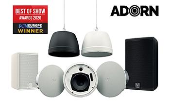 Martin Audio ADORNシリーズ