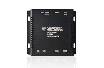 E4100 Encoder