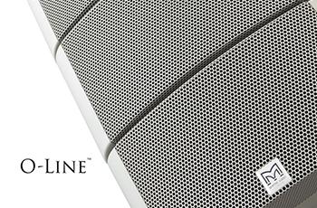 Martin Audio O-Lineシリーズ