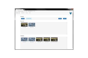 Vision Liteソフトウェア