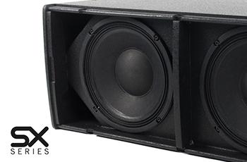 Martin Audio SXシリーズ