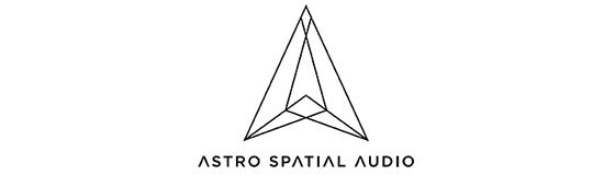 Astro Spatial Audio